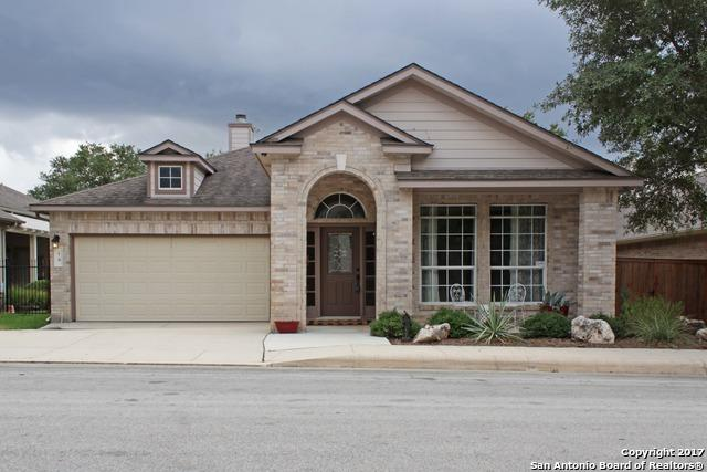 14 Amber Frst, San Antonio, TX 78232 (MLS #1261744) :: Ultimate Real Estate Services