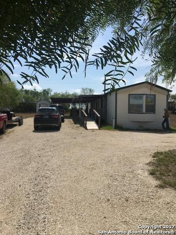 138 Quail Run, Calliham, TX 78007 (MLS #1261755) :: Exquisite Properties, LLC