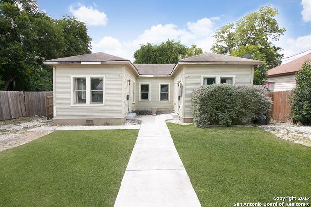 324 E French Pl, San Antonio, TX 78212 (MLS #1261818) :: Exquisite Properties, LLC