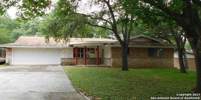 233 Doris Dr, Universal City, TX 78148 (MLS #1261825) :: Ultimate Real Estate Services