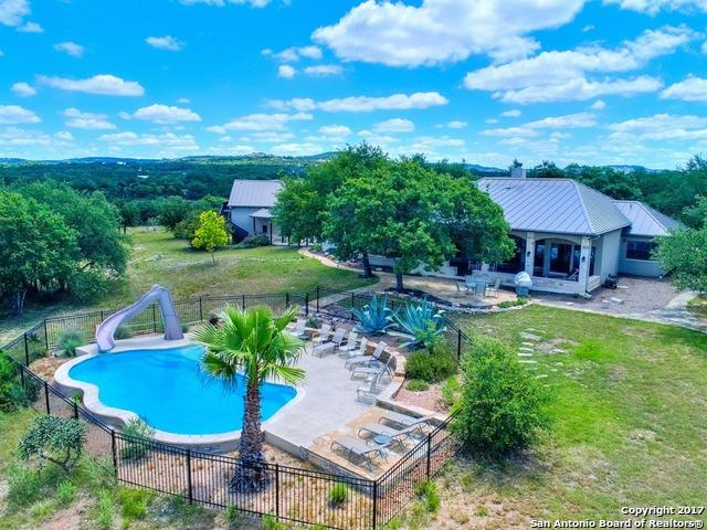 591 Stoneledge Pass, Blanco, TX 78606 (MLS #1261951) :: Ultimate Real Estate Services
