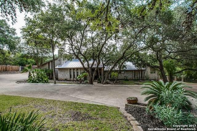 14016 Mint Trail Dr, Hill Country Village, TX 78232 (MLS #1261965) :: Neal & Neal Team