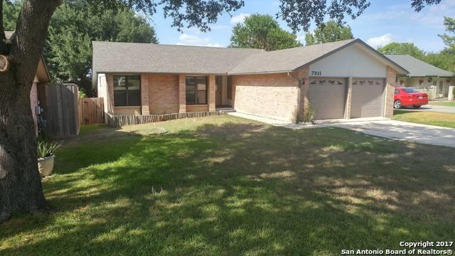 7211 Faros Ct, Live Oak, TX 78233 (MLS #1262053) :: Ultimate Real Estate Services