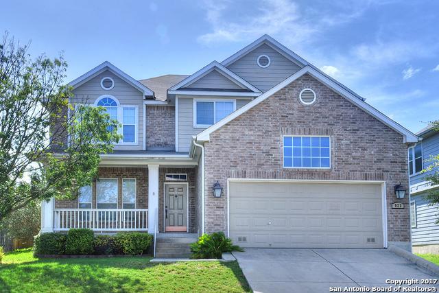 923 Dillons Vis, San Antonio, TX 78251 (MLS #1262215) :: Tami Price Properties, Inc.