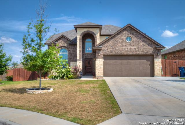 1648 Sun Ledge Way, New Braunfels, TX 78130 (MLS #1262221) :: Exquisite Properties, LLC