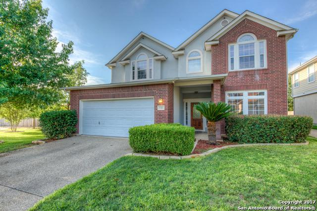1323 Brook Blf, San Antonio, TX 78248 (MLS #1262266) :: Tami Price Properties, Inc.