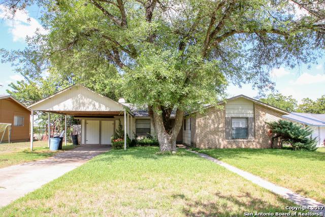 910 Cibolo Trl, Universal City, TX 78148 (MLS #1262299) :: Ultimate Real Estate Services