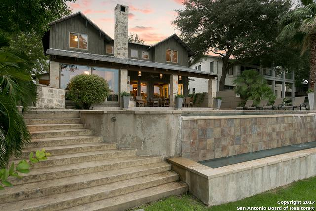 800 Lakeview Trl, McQueeney, TX 78123 (MLS #1262447) :: The Suzanne Kuntz Real Estate Team