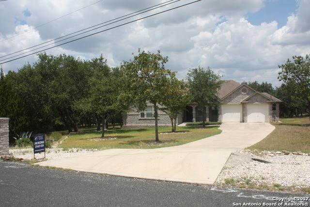 107 W Vista Rdg, San Antonio, TX 78260 (MLS #1262461) :: The Castillo Group