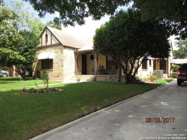 2127 W Kings Hwy, San Antonio, TX 78201 (MLS #1262499) :: Exquisite Properties, LLC