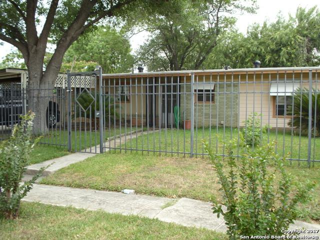 330 Surrells Ave, San Antonio, TX 78228 (MLS #1262574) :: Magnolia Realty