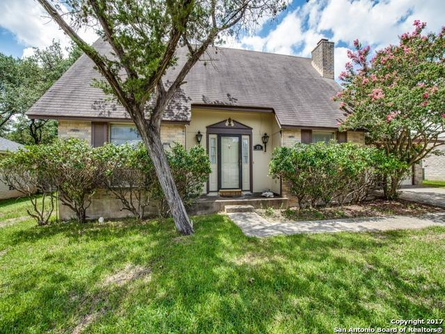 2110 Oak Wild St, San Antonio, TX 78232 (MLS #1262669) :: The Castillo Group