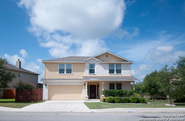 1747 Creek Knoll, San Antonio, TX 78253 (MLS #1262694) :: Neal & Neal Team
