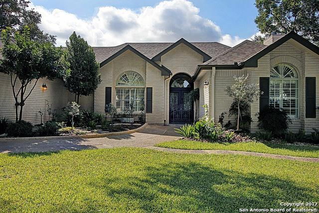 3238 Mid Hollow Dr, San Antonio, TX 78230 (MLS #1262707) :: Ultimate Real Estate Services