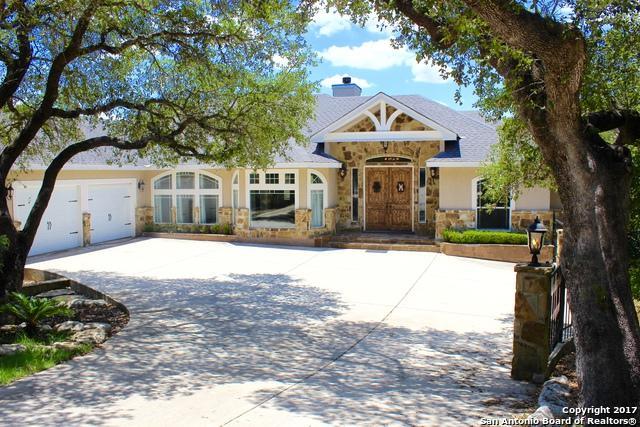 613 N Rolling Vw, San Antonio, TX 78253 (MLS #1262785) :: Exquisite Properties, LLC