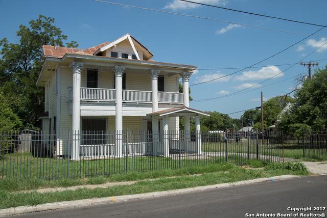 418 Kendall St, San Antonio, TX 78212 (MLS #1262796) :: Exquisite Properties, LLC