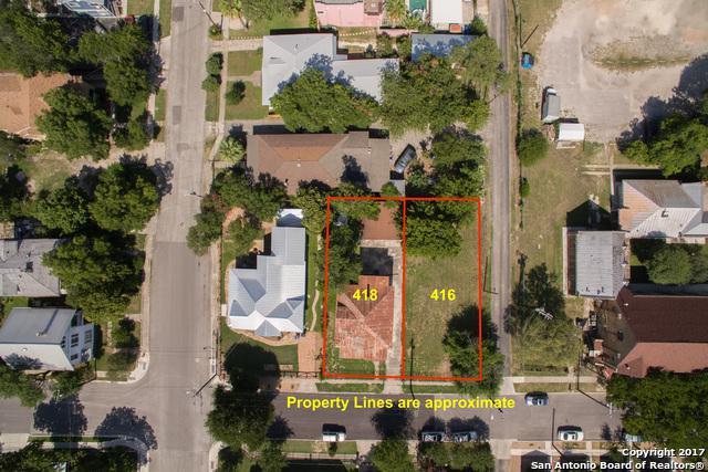 416 Kendall St, San Antonio, TX 78212 (MLS #1262806) :: Exquisite Properties, LLC