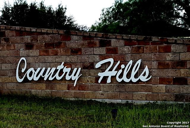 1169 Country View Dr, La Vernia, TX 78121 (MLS #1262823) :: Neal & Neal Team