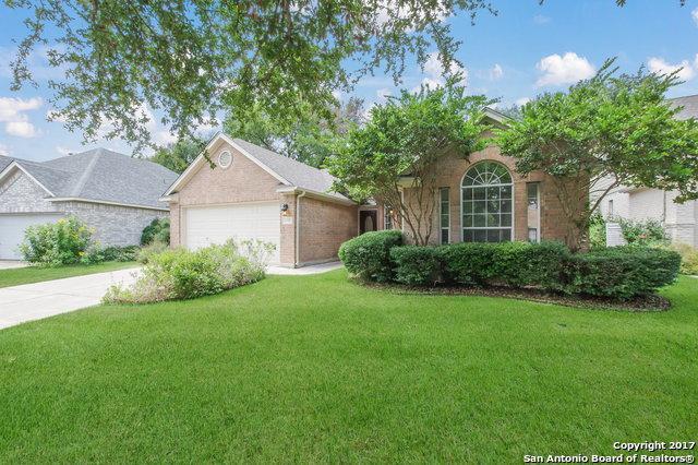 2339 Preakness Ln, San Antonio, TX 78248 (MLS #1262878) :: Tami Price Properties, Inc.