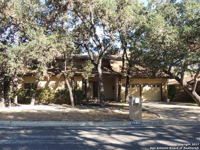 14403 Dark Star St, San Antonio, TX 78248 (MLS #1262943) :: Tami Price Properties, Inc.