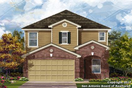 2063 Shire Meadows, New Braunfels, TX 78130 (MLS #1262967) :: The Castillo Group