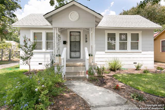 139 Terry Ct, San Antonio, TX 78212 (MLS #1263073) :: Exquisite Properties, LLC
