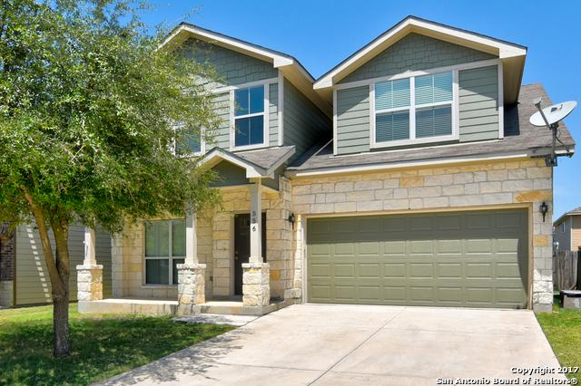556 Slippery Rock, Cibolo, TX 78108 (MLS #1263093) :: Neal & Neal Team