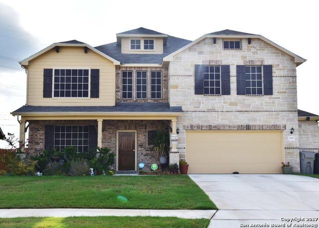 5490 Cypress Pt, Schertz, TX 78108 (MLS #1263101) :: Exquisite Properties, LLC