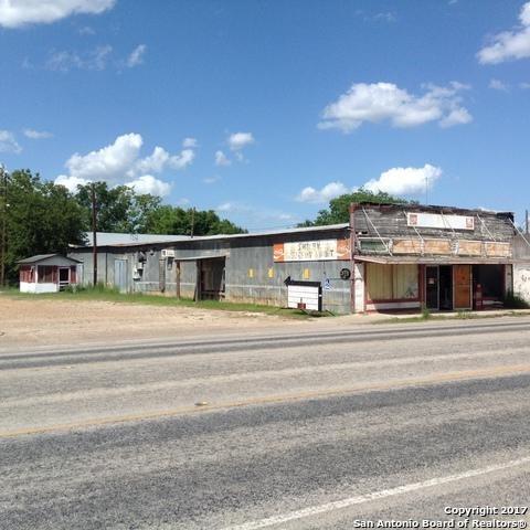 211 W Hwy 87, Smiley, TX 78159 (MLS #1263116) :: The Castillo Group
