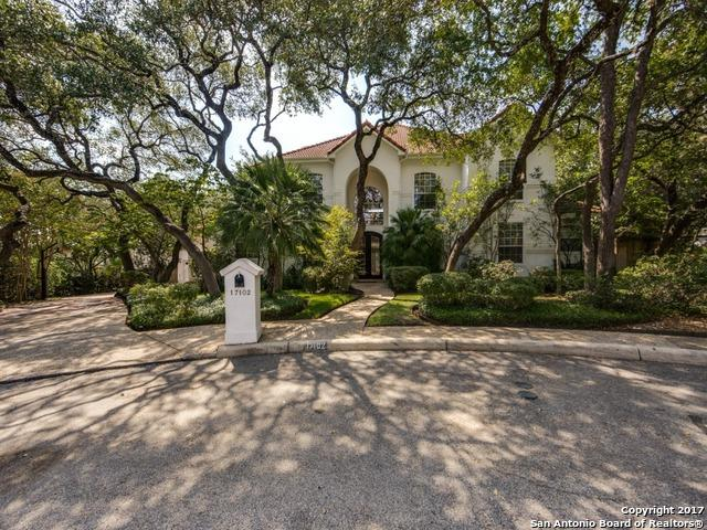 17102 Fawn Eagle, San Antonio, TX 78248 (MLS #1263192) :: The Castillo Group