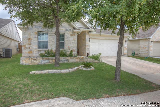 8118 Foxwood Chase, San Antonio, TX 78254 (MLS #1263204) :: Neal & Neal Team