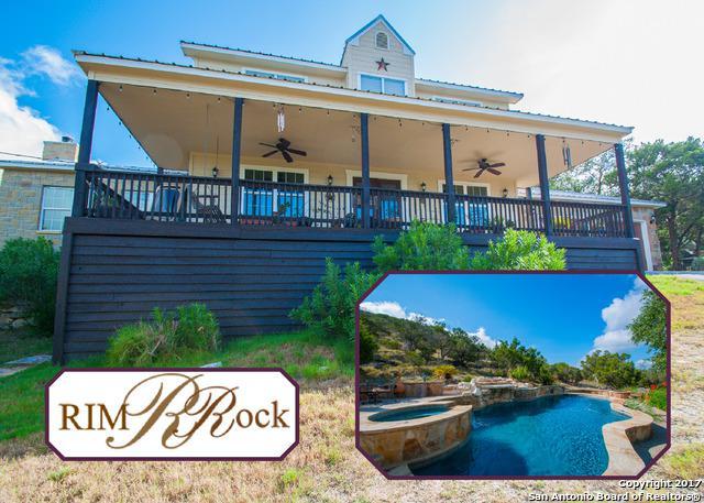 31050 Elise Ann, Bulverde, TX 78163 (MLS #1263270) :: Ultimate Real Estate Services