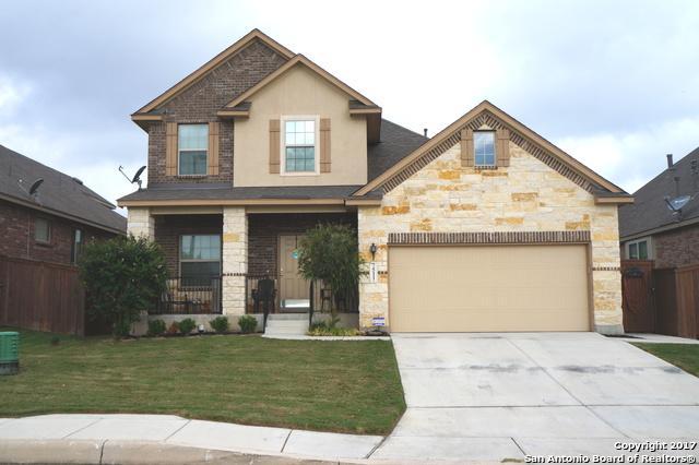 7511 William Bonney, San Antonio, TX 78254 (MLS #1263317) :: Neal & Neal Team