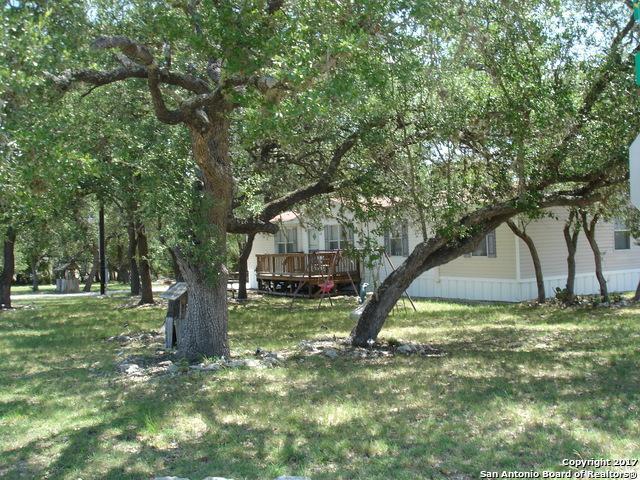 132 Pr 1524, Bandera, TX 78003 (MLS #1263335) :: Ultimate Real Estate Services