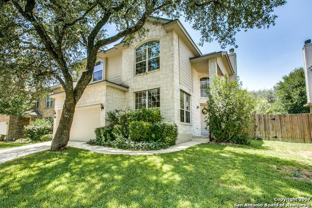 8122 Eagle Peak, Helotes, TX 78023 (MLS #1263357) :: Exquisite Properties, LLC