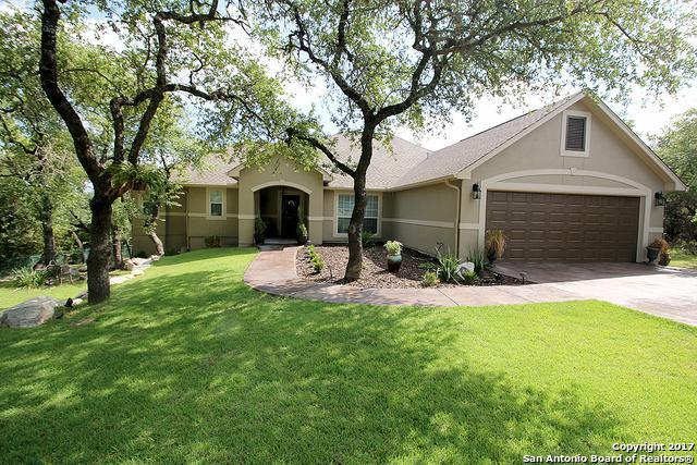 26314 Silver Cloud Dr, San Antonio, TX 78260 (MLS #1263388) :: The Castillo Group