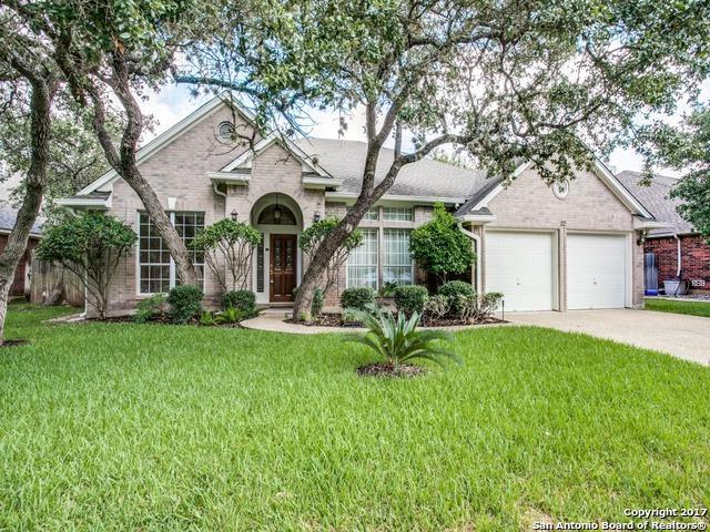 22 Cutter Green Dr, San Antonio, TX 78248 (MLS #1263399) :: Tami Price Properties, Inc.