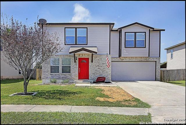 663 NW Crossing Dr, New Braunfels, TX 78130 (MLS #1263400) :: Ultimate Real Estate Services