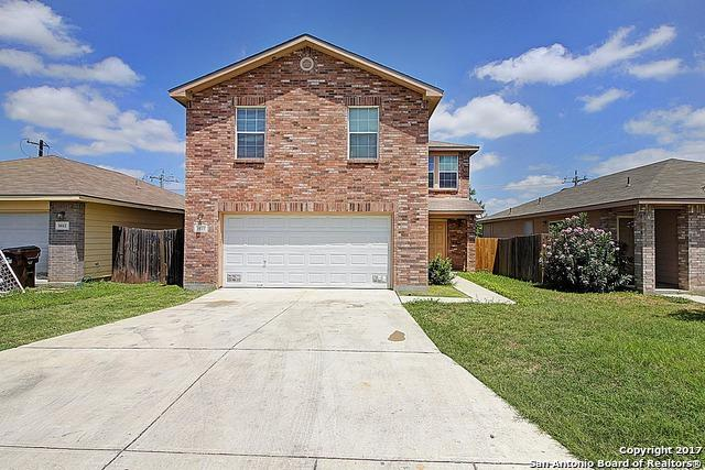 9659 Sandflat Pass, San Antonio, TX 78245 (MLS #1263418) :: Ultimate Real Estate Services