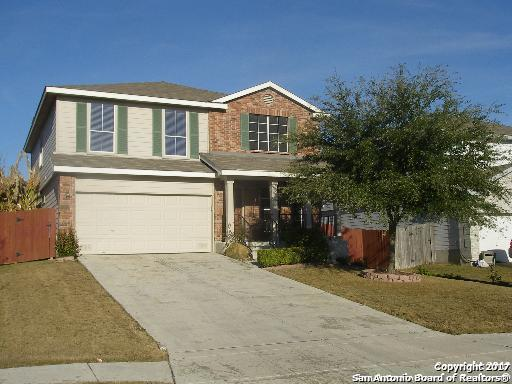 9043 Sahara Wds, Universal City, TX 78148 (MLS #1263421) :: Ultimate Real Estate Services