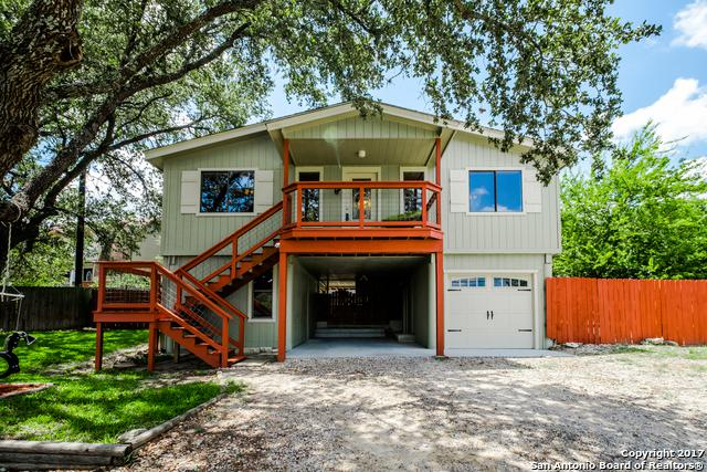 1329 Laurie Dr, Canyon Lake, TX 78133 (MLS #1263441) :: Ultimate Real Estate Services