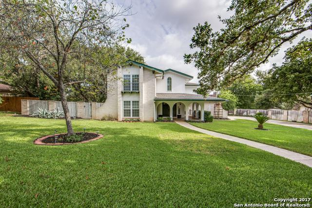 309 Sagecrest Dr, Hollywood Pa, TX 78232 (MLS #1263453) :: Ultimate Real Estate Services