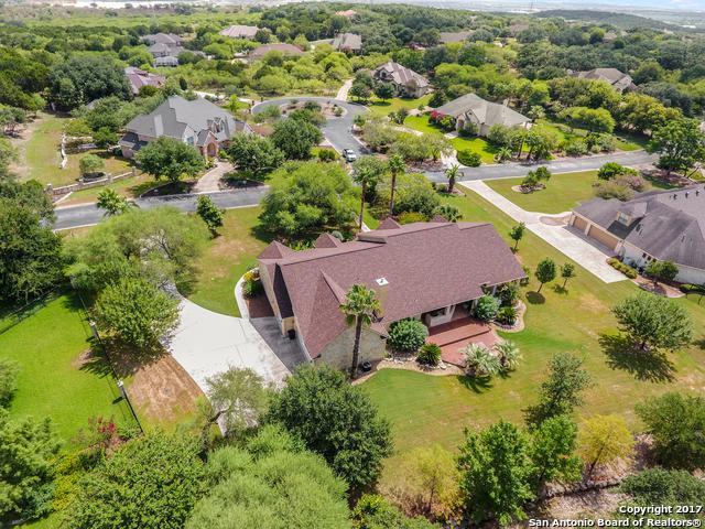 9680 Trophy Oaks Dr, Garden Ridge, TX 78266 (MLS #1263466) :: Ultimate Real Estate Services