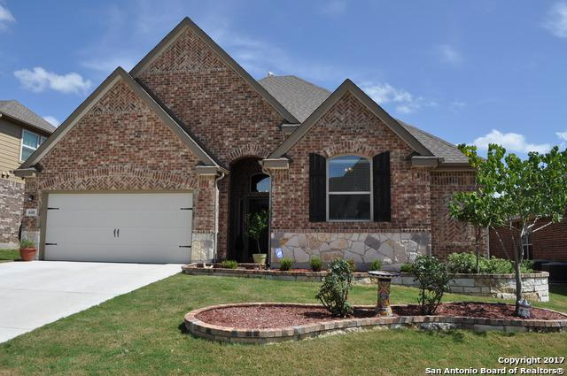 648 Perugia, Cibolo, TX 78108 (MLS #1263559) :: Ultimate Real Estate Services
