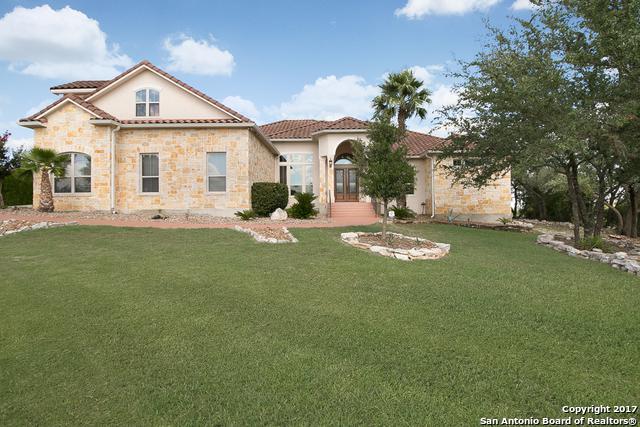 3125 Elk River Trl, Bulverde, TX 78163 (MLS #1263561) :: Ultimate Real Estate Services