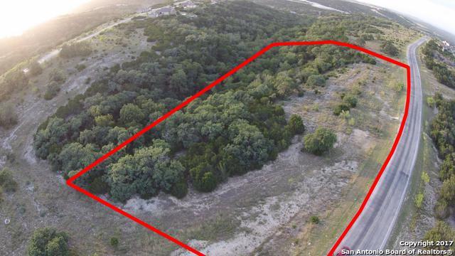 LOT 86 Diamondridge, Boerne, TX 78006 (MLS #1263603) :: Magnolia Realty