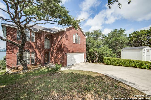 264 Water Crest Dr, Pipe Creek, TX 78063 (MLS #1263642) :: Neal & Neal Team
