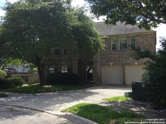 1643 Bold Cypress, Schertz, TX 78154 (MLS #1263645) :: Ultimate Real Estate Services