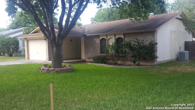 9828 Meadow Hl, Converse, TX 78109 (MLS #1263678) :: Ultimate Real Estate Services