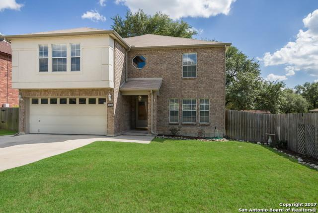 420 Ashley Park, Schertz, TX 78154 (MLS #1263683) :: Ultimate Real Estate Services